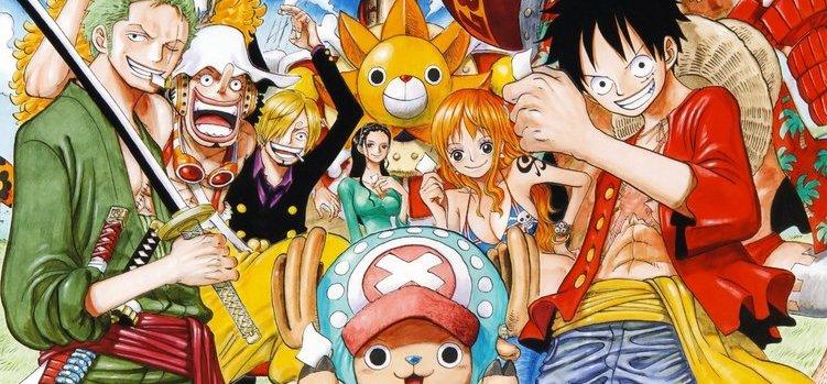 Hikari E One Piece Chords Animes Chords